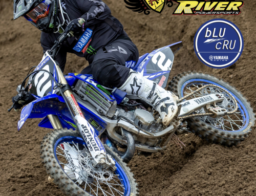 Yamaha Rider Could Win a FREE 2020 YZ125